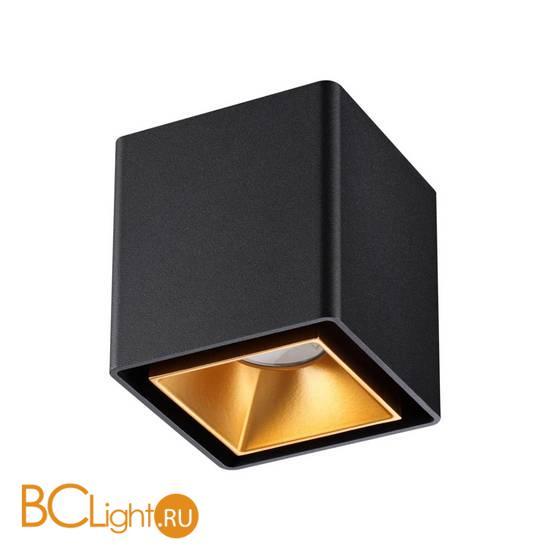 Потолочный накладной светильник Novotech RECTE 358487