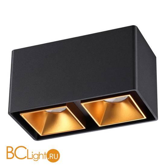 Потолочный накладной светильник Novotech RECTE 358489