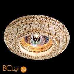 Встраиваемый спот (точечный светильник) Novotech Sandstone 369532