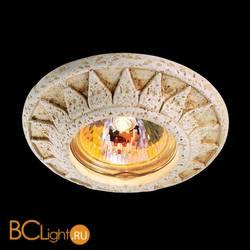 Встраиваемый спот (точечный светильник) Novotech Sandstone 369534