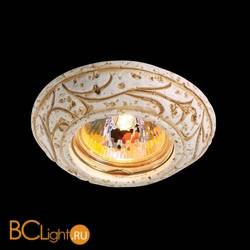 Встраиваемый спот (точечный светильник) Novotech Sandstone 369530