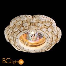 Встраиваемый спот (точечный светильник) Novotech Sandstone 369533