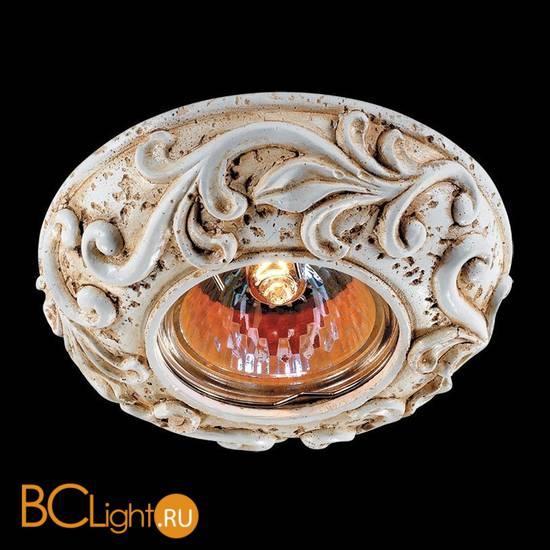 Встраиваемый спот (точечный светильник) Novotech Sandstone 369833