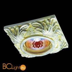 Встраиваемый спот (точечный светильник) Novotech Sandstone 369575