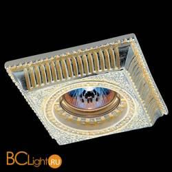 Встраиваемый спот (точечный светильник) Novotech Sandstone 369832