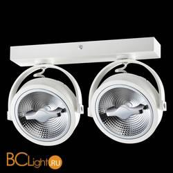 Спот (точечный светильник) Novotech Snail 357561