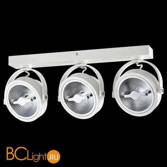 Спот (точечный светильник) Novotech Snail 357562