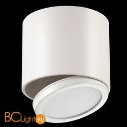 Спот (точечный светильник) Novotech Solo 357455