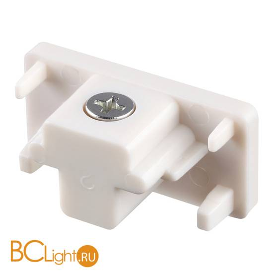 Заглушка торцевая Novotech 135016