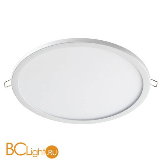 Встраиваемый светильник Novotech Stea 358270