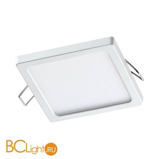 Встраиваемый светильник Novotech Stea 358271