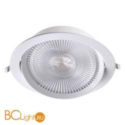 Встраиваемый светильник Novotech Stern 358001