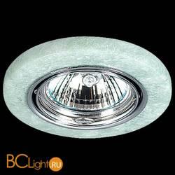 Встраиваемый спот (точечный светильник) Novotech Stone 369283