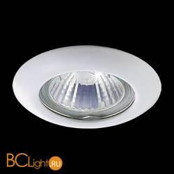 Встраиваемый точечный светильник Novotech Tor 369111