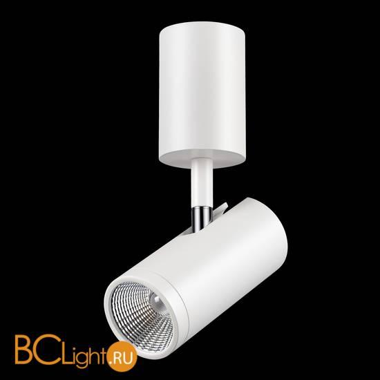 Спот (точечный светильник) Novotech Tubo 357467
