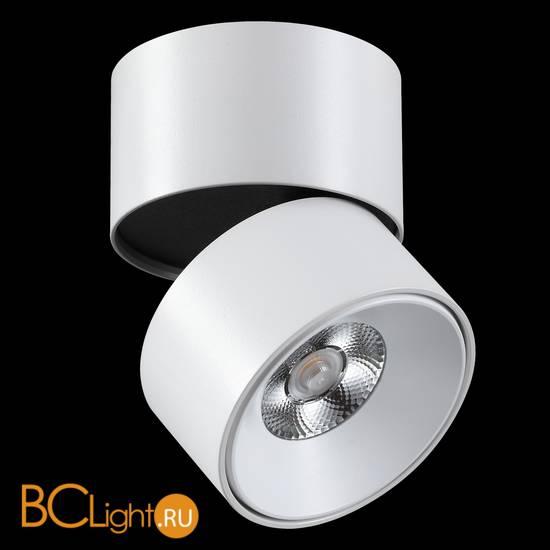 Спот (точечный светильник) Novotech Tubo 357472