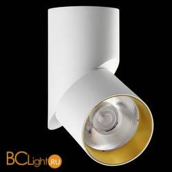 Спот (точечный светильник) Novotech Union 357540
