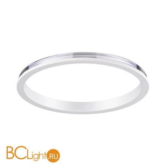 Внешнее декоративное кольцо Novotech Unite 370540