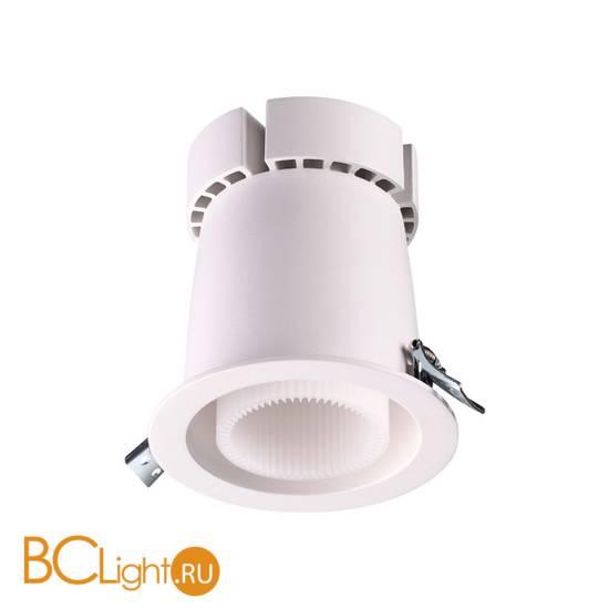 Встраиваемый светильник Novotech Varpas 358200
