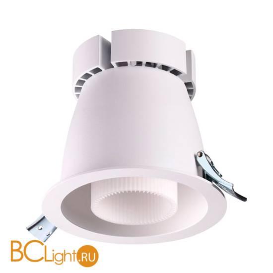 Встраиваемый светильник Novotech Varpas 358201