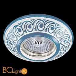 Встраиваемый спот (точечный светильник) Novotech Vintage 370005