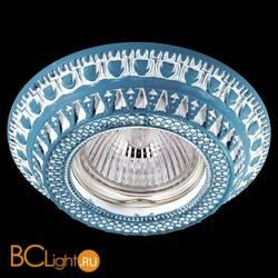 Встраиваемый спот (точечный светильник) Novotech Vintage 370011