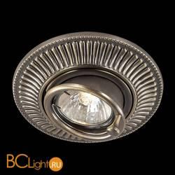 Встраиваемый спот (точечный светильник) Novotech Vintage 369858