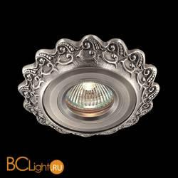Встраиваемый спот (точечный светильник) Novotech Vintage 369931
