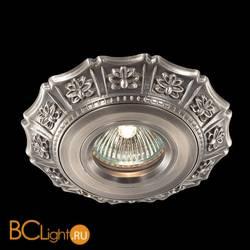 Встраиваемый спот (точечный светильник) Novotech Vintage 369934
