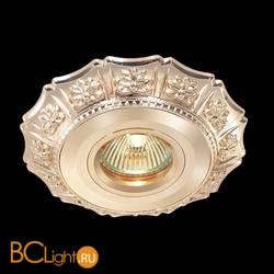 Встраиваемый спот (точечный светильник) Novotech Vintage 369935