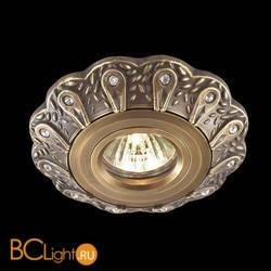 Встраиваемый спот (точечный светильник) Novotech Vintage 369936