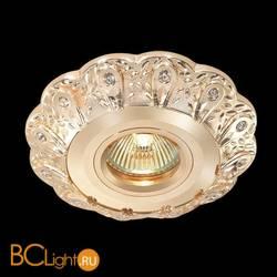 Встраиваемый спот (точечный светильник) Novotech Vintage 369938