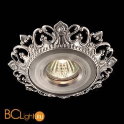 Встраиваемый спот (точечный светильник) Novotech Vintage 369940