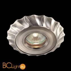 Встраиваемый спот (точечный светильник) Novotech Vintage 369943