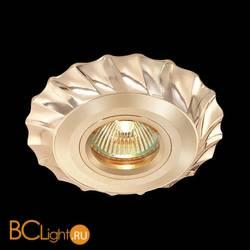 Встраиваемый спот (точечный светильник) Novotech Vintage 369944