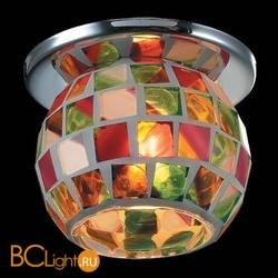 Встраиваемый спот (точечный светильник) Novotech Vitrage 369464