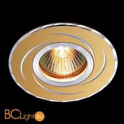 Встраиваемый спот (точечный светильник) Novotech Voodoo 369769