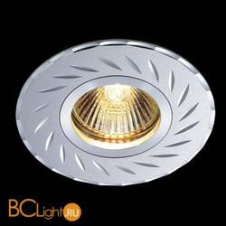 Встраиваемый спот (точечный светильник) Novotech Voodoo 369771