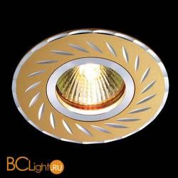 Встраиваемый спот (точечный светильник) Novotech Voodoo 369772