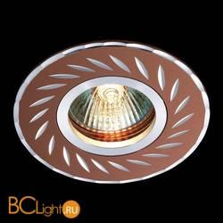 Встраиваемый спот (точечный светильник) Novotech Voodoo 369773