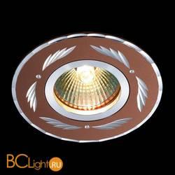 Встраиваемый спот (точечный светильник) Novotech Voodoo 369776
