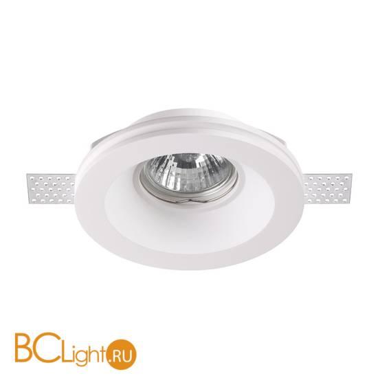 Встраиваемый светильник Novotech Yeso 370475
