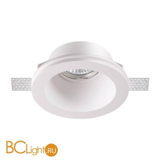 Встраиваемый светильник Novotech Yeso 370477