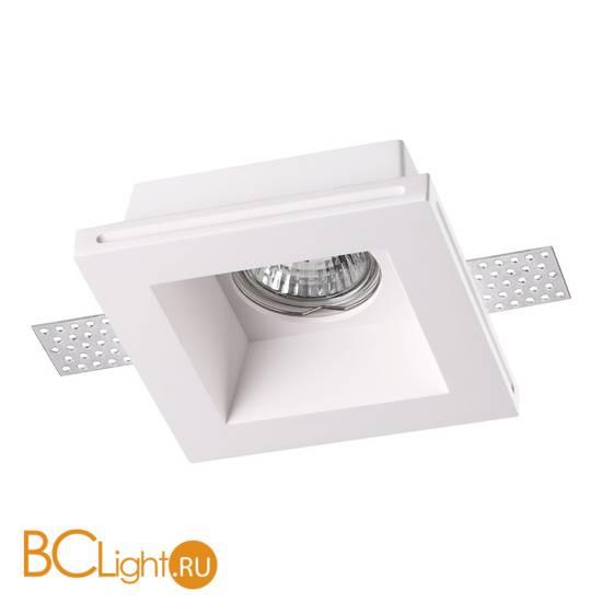 Встраиваемый светильник Novotech Yeso 370480