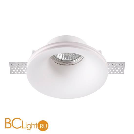 Встраиваемый светильник Novotech Yeso 370485