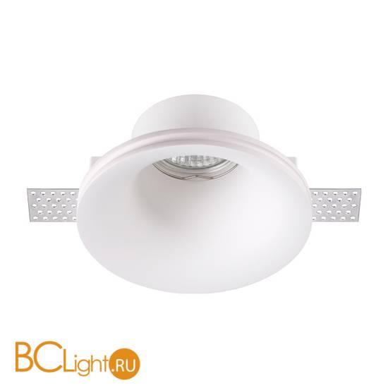 Встраиваемый светильник Novotech Yeso 370486