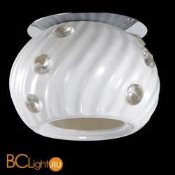 Встраиваемый спот (точечный светильник) Novotech Zefiro 370157