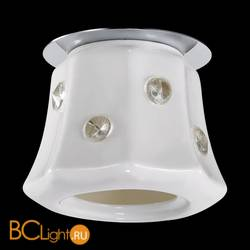Встраиваемый спот (точечный светильник) Novotech Zefiro 370158