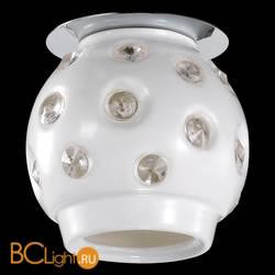 Встраиваемый спот (точечный светильник) Novotech Zefiro 370159