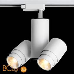 Трековый светильник Novotech Zeus 357553